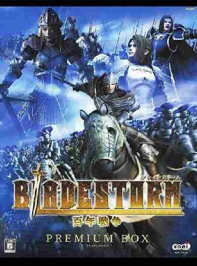Descargar Bladestorm Hyakunen Sensou and Nightmare [ENG][JPN][Caravan] por Torrent